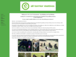 Melbourne Pet Care Professionals offering Dog Walking and Dog Minding Services since 1999 | All Ter