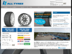 All Tyres | Engros dæk - sommerdæk - vinterdæk - alufælge - fælge - sænkningssæt - styling - bilfor