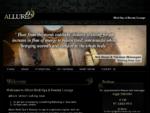 Allure Medi Spa amp Beauty Lounge - Maroochydore, Sunshine Coast, Queensland, Waxing, Massages,