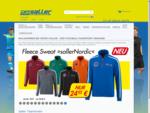 Sporthaus Saller in Weikersheim, Onlinebestellung von Sportartikeln