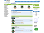 Best Free Classified listing website for Farm Machinery