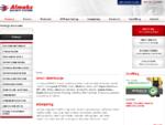 Almaks Security Systems | Najbolja tehnicka podrska