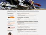 KTM márkakereskedés Győrben. Használt KTM és Új KTM motorkerékpárok és alkatrészek értékesítése a K