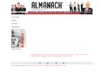 Almanach. cz - praktická příručka managera