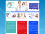 ALMED NZOZ Usługi Medyczne
