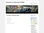 Isännöinti- ja tilitoimisto ALMEK | Isännöinti- ja tilitoimisto ALMEK, Liepeentie 7 B 15, 41400