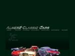 Almere Classic Cars