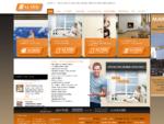 ALMIK. sk - Plastové okná a dvere | Žalúzie | Rolety | Interiérové dvere | Návrhy interiérov