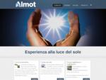 Almot - Esperienza alla luce del sole