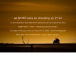 AL MOTO - Alsace Location Moto - Accueil