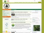 VĮ Alytaus miškų urėdija, prekyba apvaliąja mediena ir valstyvinių miškų priežiūra.