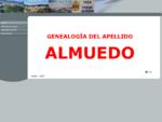 httpwww. almuedo. es