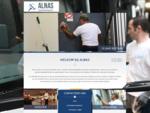 Welkom op de website van schoonmaakbedrijf Alnas uit Deurne - Alnas - Borgerhout