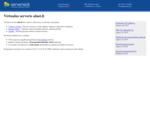 alnet. lt - Virtualus serveris - Serveriai. lt
