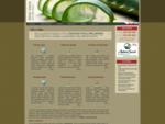 Zajàmajà Và¡s léčivé àºÄinky Aloe PÅečtěte si odborné studie o àºÄincàch pità Aloe gel