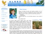 Aloes - Produkty aloesowe FLP - www. aloe. pl