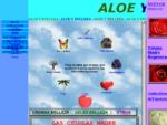 ALOE Y BELLEZA