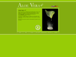 Aloe Vera is an effervescent tablet that covers your daily requirement for Aloe Vera and vitamin C