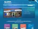 Aloha Wasserbetten, Bettgestelle, Bambus, Betten zum Wohlschlafen, Ihr Fachgeschäft für erholsam