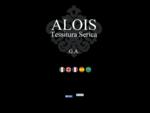 ALOIS - Tessitura Serica San Leucio