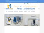 Alonso Dental | Tu dentista en Torrejà³n de Ardoz | Especialistas en Implantes y Enfermedades de l