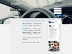 Alopex