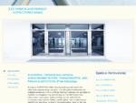 Αλουμίνια Αμαλιάδα | ΚΟΥΝΤΟΥΡΑΣ ΗΛΙΑΣ