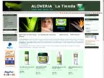 ALOVERIA® OFFICIAL WEBSITE - Boutique en ligne pour cosmétique
