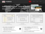 Webdesign til private, foreninger samt mindre og mellemstore virksomheder til yderst favorable pris