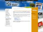 Electricien à Manosque pour travaux d'électricité générale, panneaux solaires photovoltaïque, domo