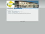 Prekybos centras ALPAKA. Komercinių patalpų ir sandėlių nuoma Mažeikiuose