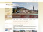 Urlaub im Wohlfühl Apart Alpenkristall in Zell am Ziller - Ferienregion Zillertal Arena Urlaub in