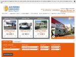 Concessionnaire Idylcar Peyruis - Alpes Provence Caravanes