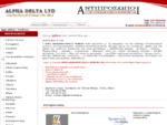 ALPHA DELTA LTD