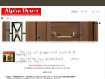 ΘΩΡΑΚΙΣΜΕΝΕΣ ΠΟΡΤΕΣ ΑΣΦΑΛΕΙΑΣ - ALPHA DOORS - Θωρακισμένες πόρτες - ΠΟΡΤΑ ΑΣΦΑΛΕΙΑΣ
