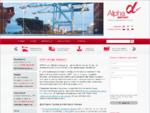 ООО «Альфа-Импорт»   Доставка грузов из Китая, таможенное оформление, железнодорожные перевозки