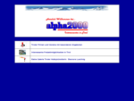 alpha2000 specials