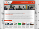Assisting Manufacturing and Service Companies to do Business | Alpha Managment