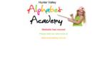 Hunter Valley Alphabet Academy - Home