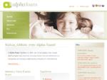 Η Alpha Foam προσφέρει στην αγορά προϊόντα ύπνου και άνεσης όπως στρώματα και μαξιλάρια.