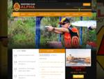 Alpha Shooting Club