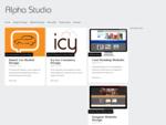 Alpha Studio, Graphic Designer, Website Designer, Grey Lynn, Auckland,