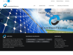 EnergoTecha - Titulinis