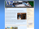 Alphazone Computers - The Reliable Computer Repair Service Company