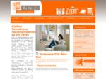 Menuiserie aluminium et PVC Alpilles Fermetures agrave; Molleacute;gegrave;s