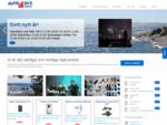 Dykkurser och dykbutik i Stockholm - Alpin Dyksport