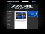 Audio Hellman Alpine