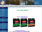 The Alpine Angler