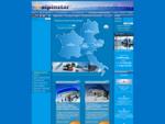 Alpinstar » Europas alpine Tourismus-Zentrale Europa » Alpen » Urlaub in den Bergen » Sommerurlaub,