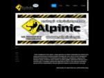 Alpinic usługi wysokościowe mycie okien, mycie elewacji, mycie dachów antygraffiti, prace na lina